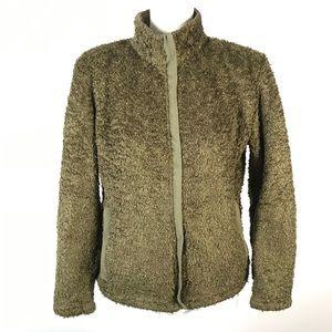 MEC fleece jacket polartec